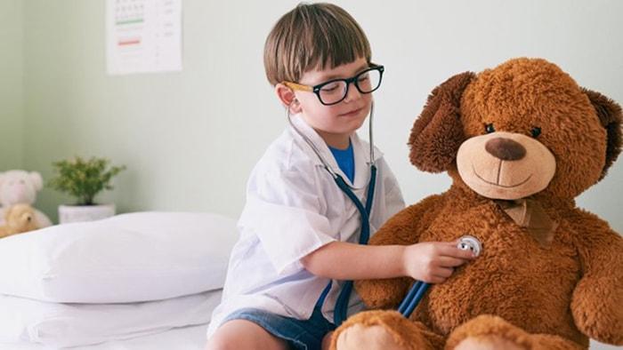 chirurgie pédiatrique clinique le bardo