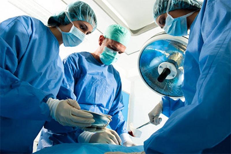 Chirurgie Carcinologique clinique tunisie
