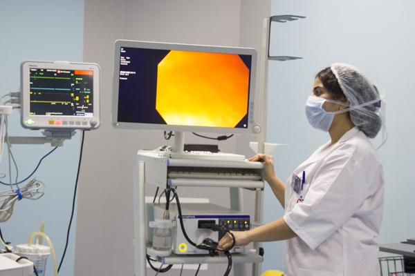 endoscopie clinique tunisie