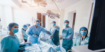 Fibroscopie gastrique clinique le bardo