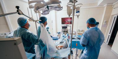 CPRE diagnostique et thérapeutique Tunisie