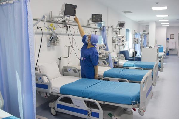 hôpital de jour clinique bardo