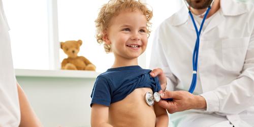 chirurgie pédiatrique clinque tunis