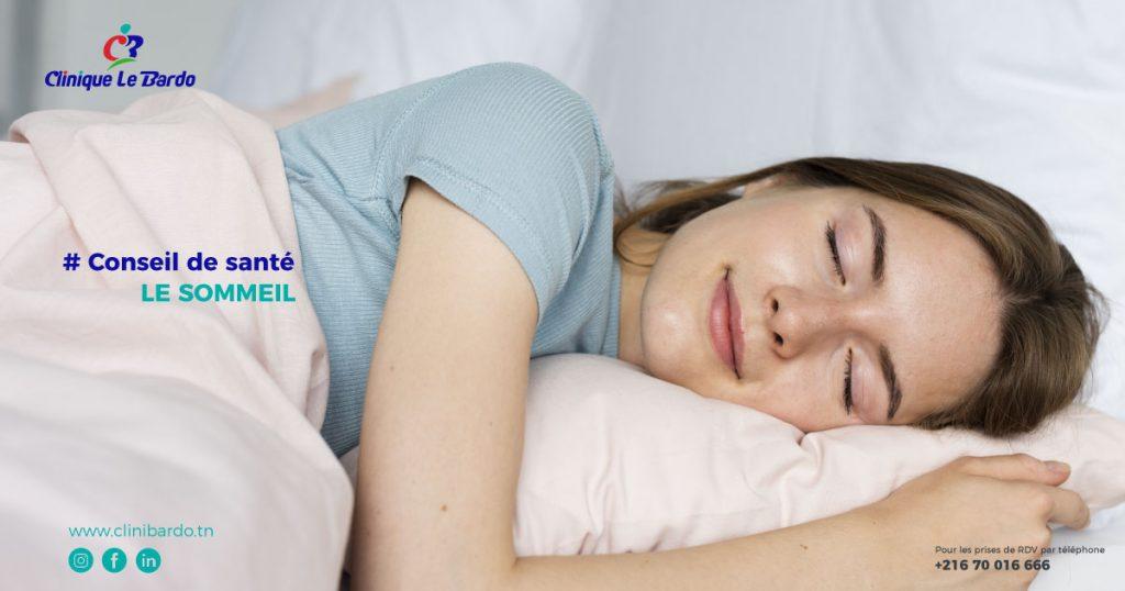 Le sommeil, votre meilleur partenaire santé